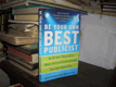 Be Your Own Best Publicist (anglicky)