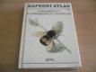 Kapesní atlas chráněných a ohrožených živočichů.