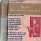 Dějiny anglické literatury I., II.