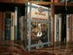 Kámen na vrcholu, Kroniky druhého kruhu kniha II
