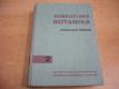 Zemědělská botanika 2. Fyziologie rostlin