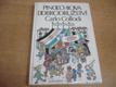 Pinocchiova dobrodružství ed. JISKŘIČKY