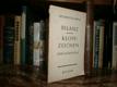 2 rozhlasové hry (německy) Bilanz / Klopfzeichen
