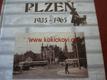 Plzeň 1935 - 1965