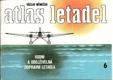 Atlas letadel - Vodní a obojživelná dopravní letadla