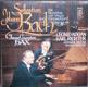 J. S. Bach - Six Sonatas for Violin and Harpsichord (2 x LP)