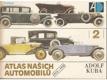 Atlas našich automobilů. [Díl] 2., 1914-1928