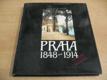 Praha 1848-1914. Čtení nad dobovými fotografie