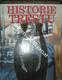 HISTORIE TRESTU