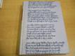 Dějiny anglické literatury. Část 1.