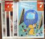 Sedmička pionýrů, č. 1-3, 13 a 14 z XXI. ročníku (1987)