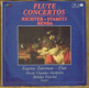 LP Fluete Concertos