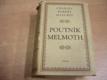 Poutník Melmoth. Anglický gotický román