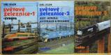 Světové železnice 1, 2, 3