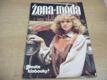 Žena + móda, číslo 10/1978, ročník 30