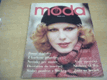 Móda, číslo 11/1978, ročník XXVIII slovensky
