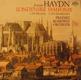 Londynske Symfonie C.101 Hodiny - C.104 Londynska