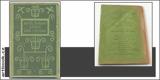 LÁSKY HRA OSUDNÁ. 1922. 1. vyd. Obálka (lino) a nakladatelská značka JOSEF ČAPEK. /jc/ Čapek, Karel/