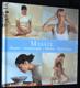 Masáže, aromaterapie, shiatsu, reflexologie