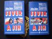 SEVER A JIH I.II. - Jakes, John