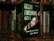 Gillian Andersonová (Akta X) Neautorizovaný ...