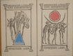 Náboženská literatura staroegyptská I.-II.