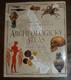 Průvodce nejbohatšími archeologickými nalezišti světa, Archeologický atlas
