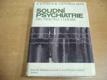 Soudní psychiatrie pro právníky lékaře (196