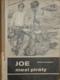 Joe mezi piráty, román na pokračování XIX. ročníku Ohníčku
