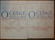 O české státnosti, Úvahy a polemiky I.-II. (Český stát a Němci - O pravdách, svobodách a demokracii)