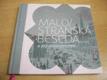 Malostranská beseda a její znovuzrození (2009