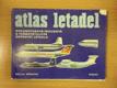 Atlas letadel: dvoumotorová proudová a turbovrtulová dopravní letadla
