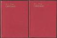 Carzano, I. a II. díl, komplet