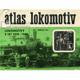 Atlas lokomotiv. Lokomotivy z let 1918-1945