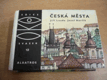 Česká města , ed. OKO, sv. 12