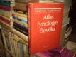 Atlas fyziologie člověka