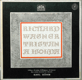 Richard Wagner - Tristan a Isolda (5 x LP)