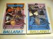 Ballarat 1.,2. nové