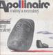 Apollinaire známý a neznámý