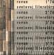 Revue svetovej literatúry ročník 1974