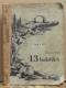 Druhý zápisník 13 bobříků