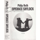 Operace Shylock