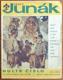 Skaut Junák 1968 (kompletní 31. ročník, 15 čísel v 8 časopisech)