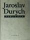 Jaroslav Durych publicista