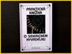 Praktická knížka o siderickém kyvadélku