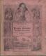 Nowý Pražský kalendář pro město i pro wenkow na obecný, 365 dní mající rok po Kristově narození 1861. Čtrnáctý ročník