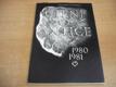 Čtení o antice 1980, 1981