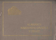 Almanach Národního divadla v Praze 1929