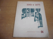 1945-1975. Soubor grafik a veršů