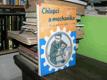 Chlapci a mechanika - Co si můžeš udělat sám